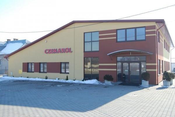 siedziba Czemarol